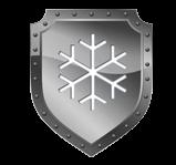 Jussipaita suojaa kylmyydeltä